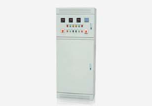 恒压变频自动供水控制柜