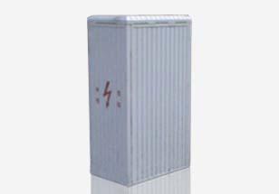 SMC防腐蚀配电箱