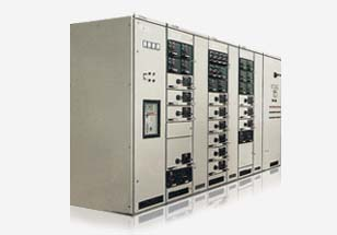 智能型MNS-CT低压配电柜